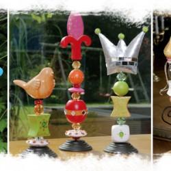Gartendeko archive buttinette blog for Gartendeko mit kindern basteln