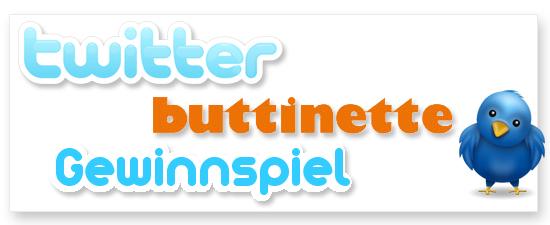 Twitter Gewinnspiel