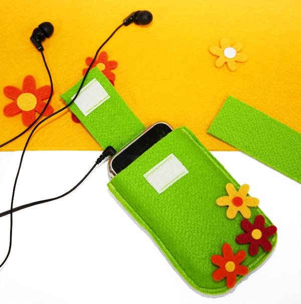 iPod Tasche