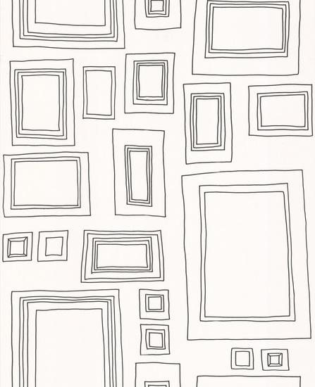 tapete selbstgemacht. Black Bedroom Furniture Sets. Home Design Ideas
