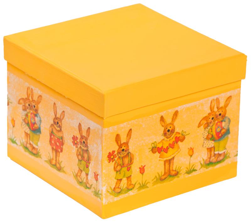 Geschenkebox für Ostern