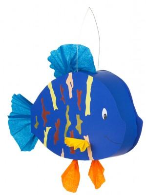 Fisch Laterne