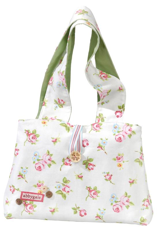 abbygale Handtasche Rosebud