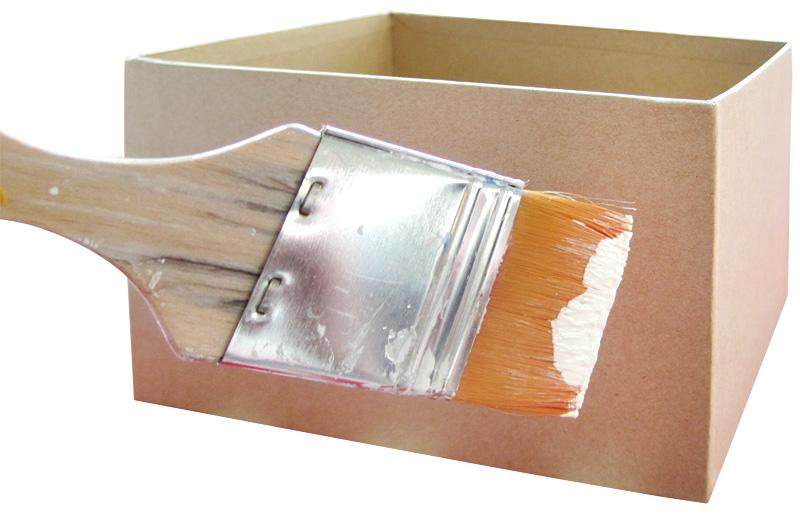 Muffinbox Schritt 1