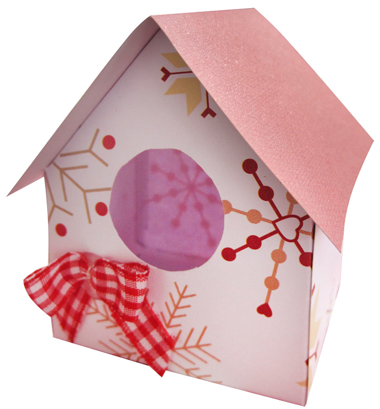 vogelhaus adventskalender basteln buttinette blog. Black Bedroom Furniture Sets. Home Design Ideas
