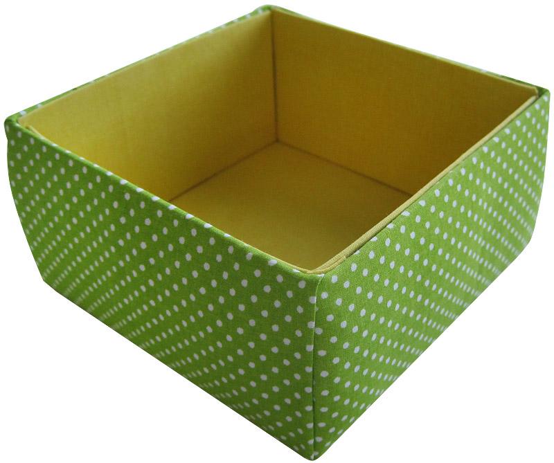 Box Stoffbezug Schritt 10