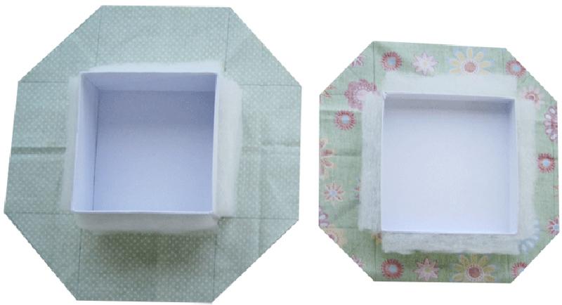 Box Stoffbezug Schritt 5