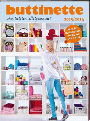 Bastelkatalog 2013/2014
