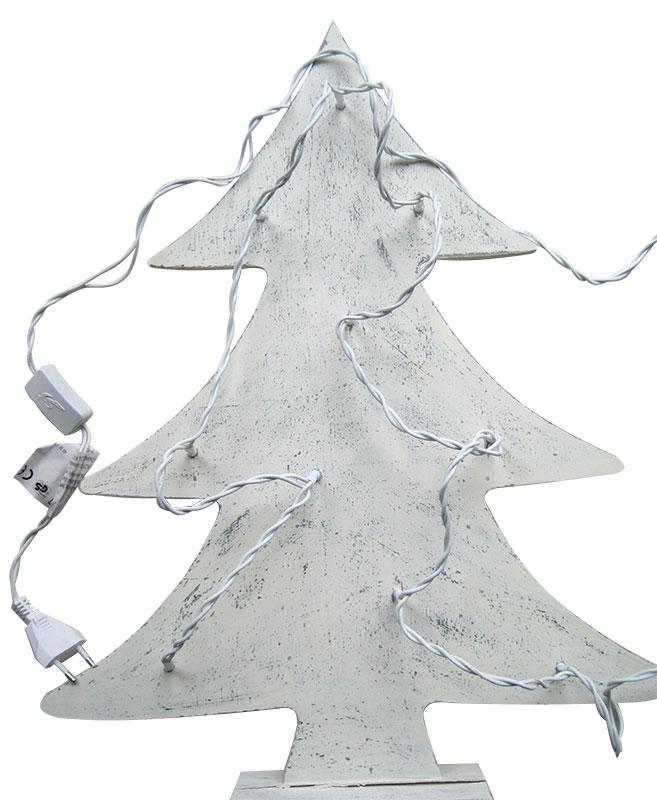 Weihnachtsbäume Schritt 10