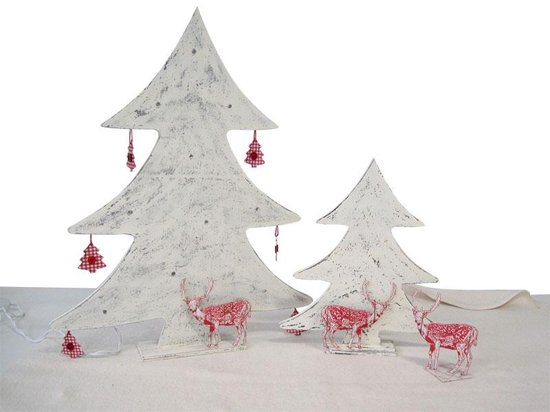 Weihnachtsbäume Schritt 26