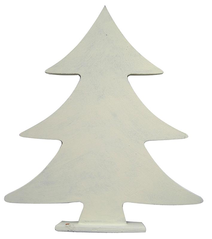 Weihnachtsbäume Schritt 8