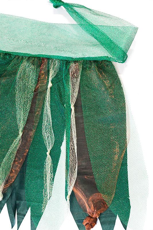 kostenlose anleitung waldfee kostuem selber naehen