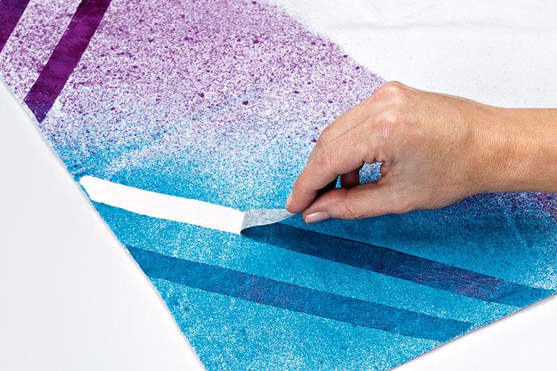 produktnews marabu fashion spray mit tipps und tricks. Black Bedroom Furniture Sets. Home Design Ideas