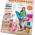 buttinette Kreativkatalog 2014/2015