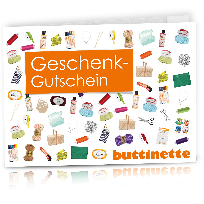 Buinette Gutschein