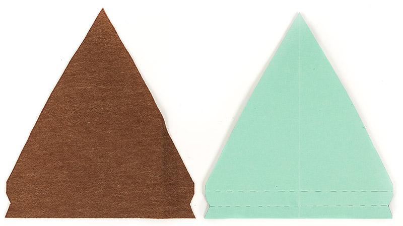 kostenlose anleitung witzige zapfen wichtel basteln. Black Bedroom Furniture Sets. Home Design Ideas