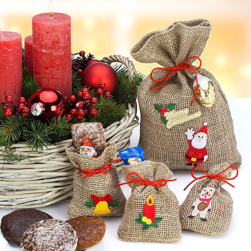 weihnachtsapplikationen-jutesaeckchen