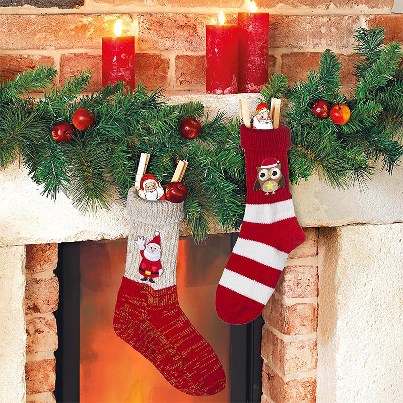 weihnachtsapplikationen-kaminsocken
