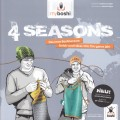 Buch myboshi - 4 seasons