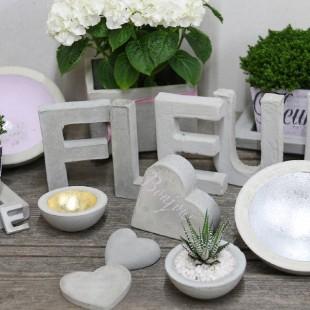 produkt tipp kreativ beton buttinette blog. Black Bedroom Furniture Sets. Home Design Ideas