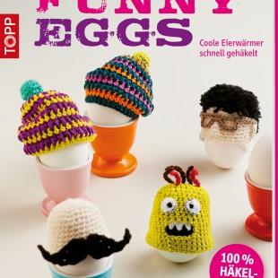Produkt Tipp Häkelspaß Mit Funny Eggs