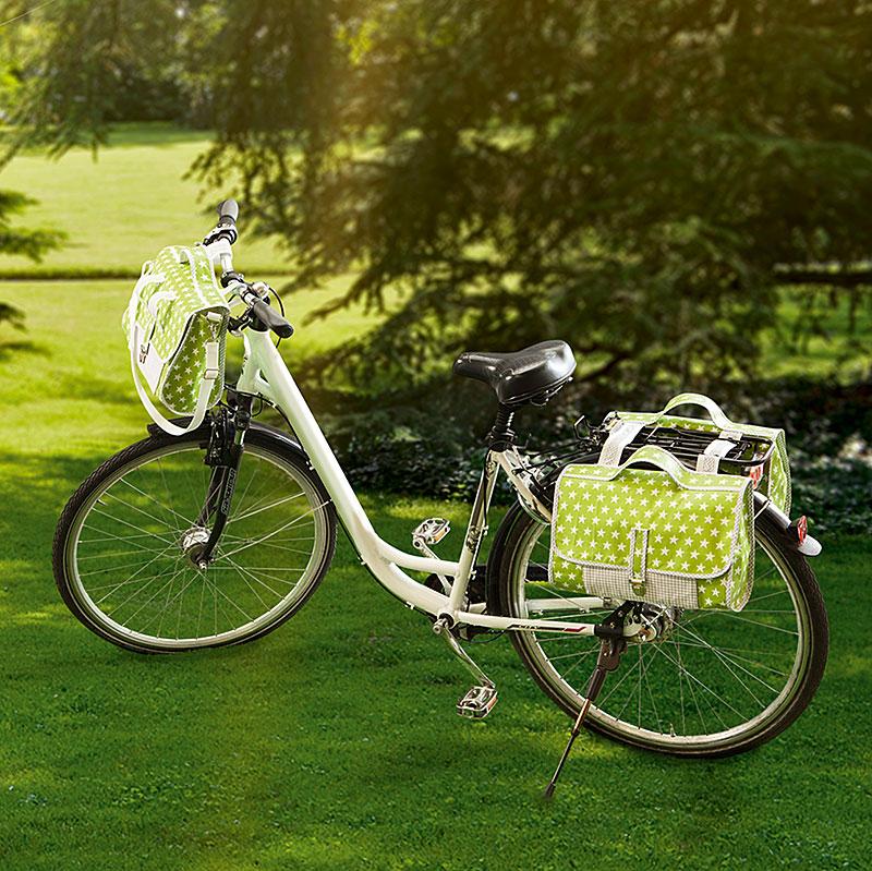fahrradtaschen-set