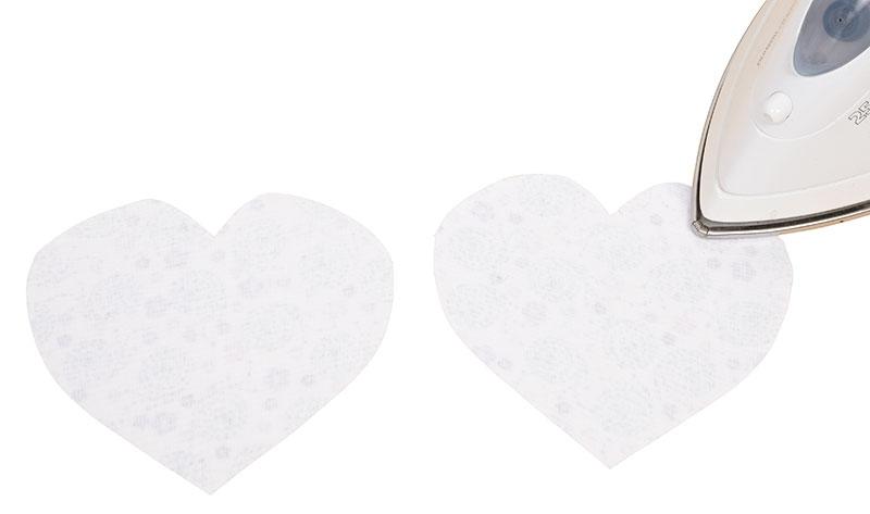 Anleitung: Minigeldbeutel als Herz nähen - buttinette Blog