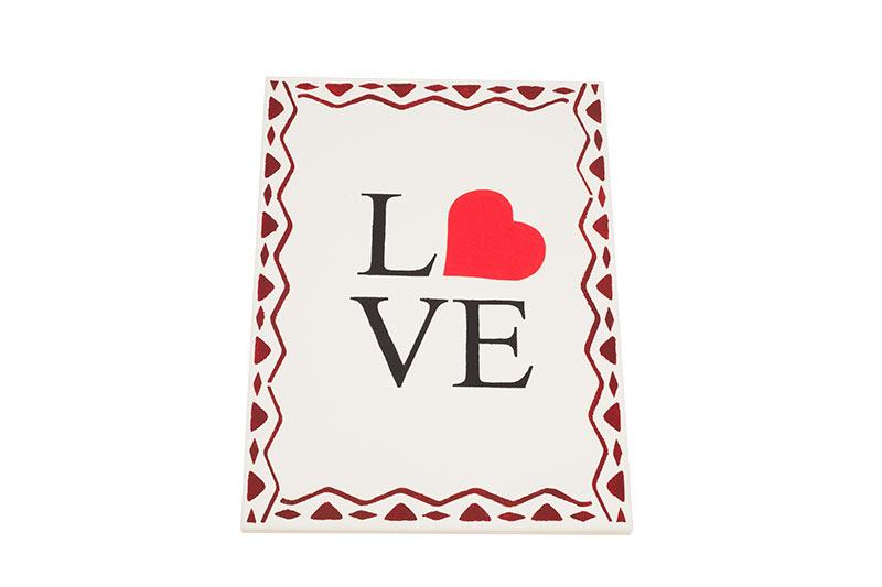 Valentinstagsbild - Herz