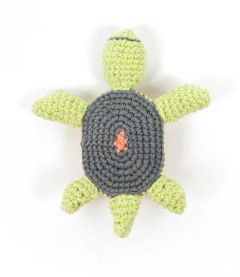 Schildkröte Paula - Schritt 10