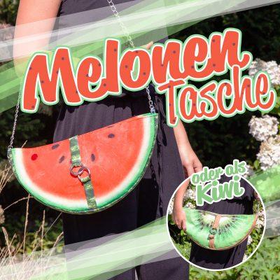 Melonentasche - schmuckbild