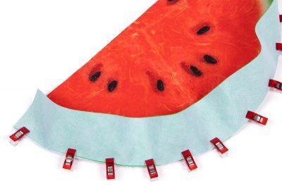 Melonentasche - Schritt 5