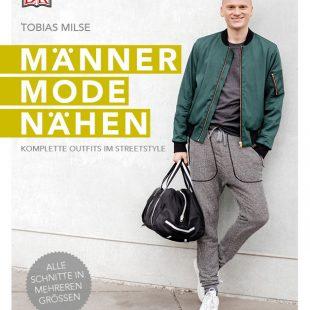 Männer Mode Nähen - Buch