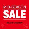 Start Midseason-Sale bei buttinette