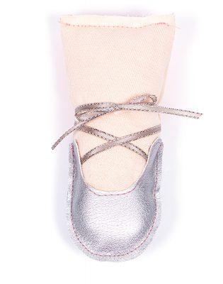 Turnbeutel für Ballerinas - Schritt 21