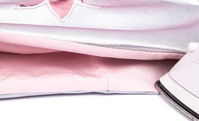 Turnbeutel für Ballerinas - Schritt 27