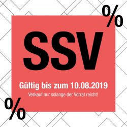 SSV bei buttinette