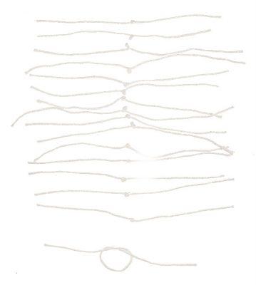Fliegenpilz häkeln - Schritt 7
