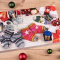 Woll Butt Adventskalender - Babysocken