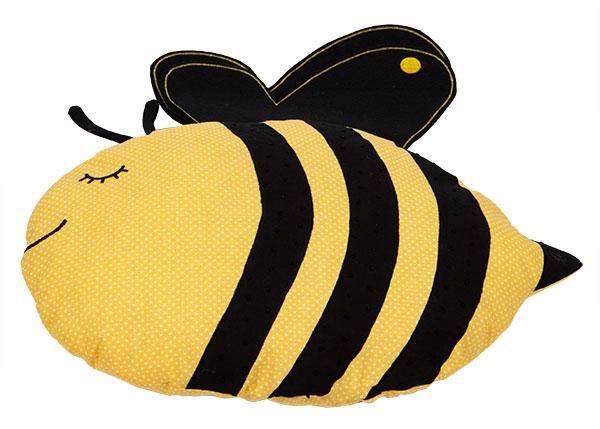 Bienenkissen nähen - Schritt 11