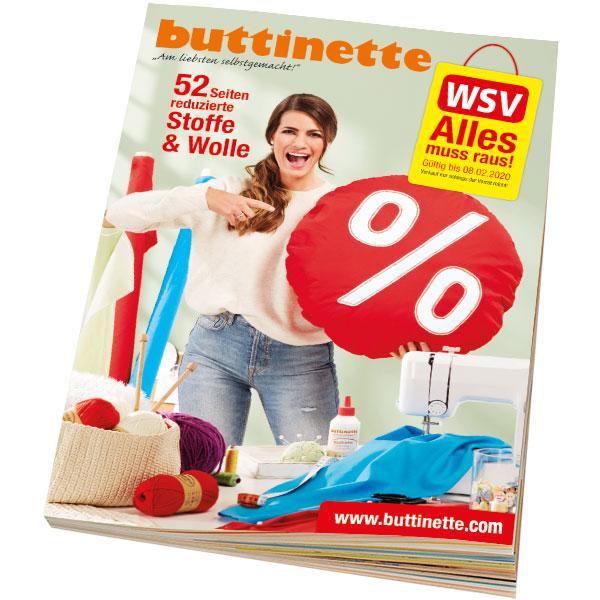 WSV - 2020 buttinette
