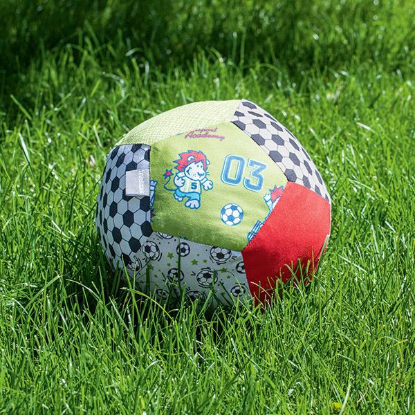 Spielball nähen