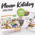 buttinette Kreativkatalog 2020/21