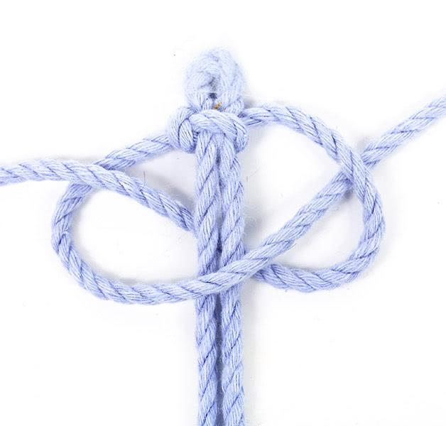 Maritimen Ast gestalten - Schritt 16